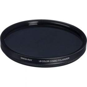 Filter Lensa Kamera Singh-Ray LB ColorCombo Polarizer 77mm