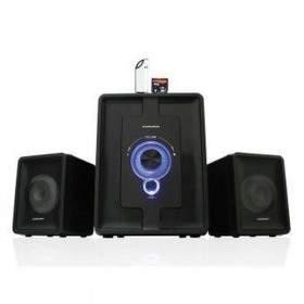 Speaker Komputer Simbadda CST-2300N