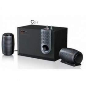 Speaker Komputer Simbadda CST-9100N