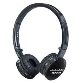 Headphone Simbadda S700
