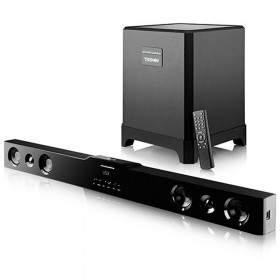Speaker Komputer Simbadda CST-80N