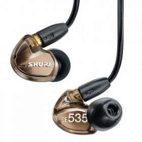 Earphone Shure SE535
