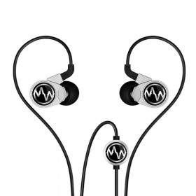 Earphone Macaw GT-100s