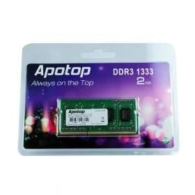 Memory RAM Komputer Apotop 2GB DDR3 PC12800