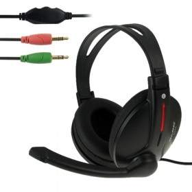 Headset OVLENG S444