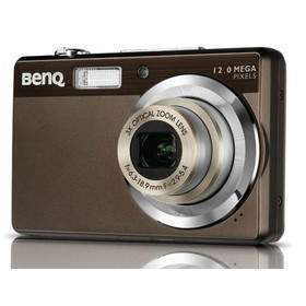 Kamera Digital Pocket/Prosumer Benq E1280
