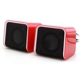 Speaker Portable revell MS-201