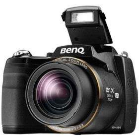 Kamera Pocket/Prosumer Benq GH600