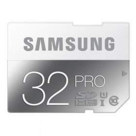 Samsung SDHC PRO MB-SG32D 32GB