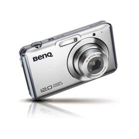 Kamera Digital Pocket Benq W1240