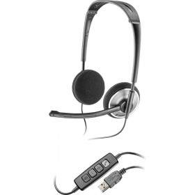 Headset Plantronics Audio 678