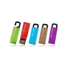 PNY Clip On 8GB