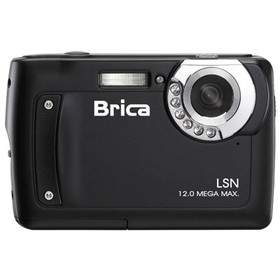 Kamera Digital Pocket Brica LSN
