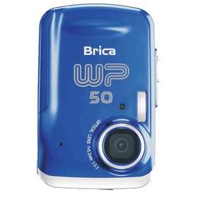 Kamera Digital Pocket Brica WP-50