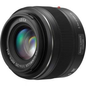 Lensa Kamera Panasonic Leica DG 25mm f / 1.4 ASPH