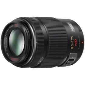 Lensa Kamera Panasonic Lumix G X Vario PZ 45-175mm f / 4-5.6 ASPH