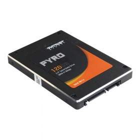 Harddisk Internal Komputer PATRIOT SSD PYRO 120GB