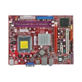 Motherboard PCCHIPS P47G