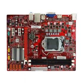 Motherboard PCCHIPS P63G