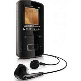 MP3 Player & iPod Philips GoGEAR vibe 4GB