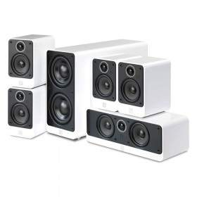 Home Theater Q Acoustics 2000i