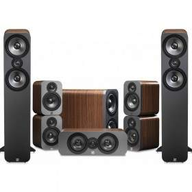 Home Theater Q Acoustics 3000