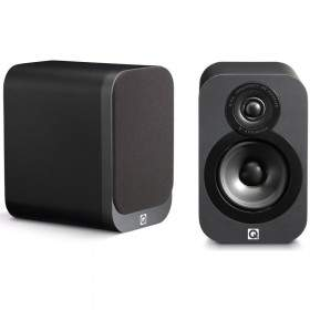 Home Theater Q Acoustics 3010
