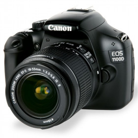 Canon EOS 1100D Kit 18-55mm