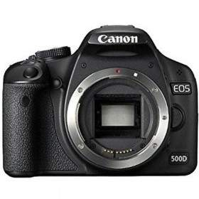 DSLR & Mirrorless Canon EOS 500D Body