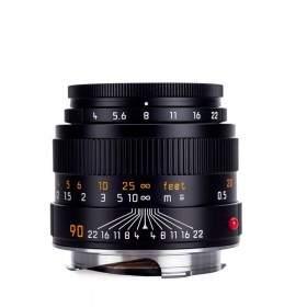LEICA Macro Elmar-M 90mm f/4.0