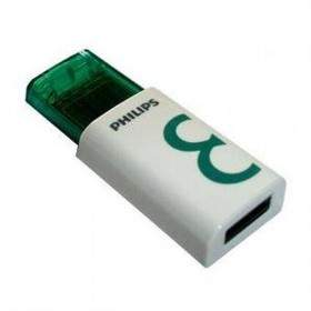 USB Flashdisk Philips Eject 8GB