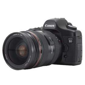 DSLR Canon EOS 5D Mark II Kit 24-105mm