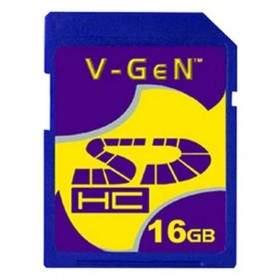 V-Gen SDHC 16GB