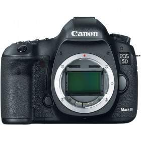 DSLR Canon EOS 5D Mark III Body
