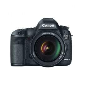 DSLR & Mirrorless Canon EOS 5D Mark III Kit 24-105mm