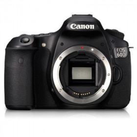 DSLR & Mirrorless Canon EOS 60D Body