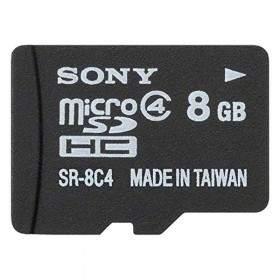 Sony microSD Non Adaptor 8GB