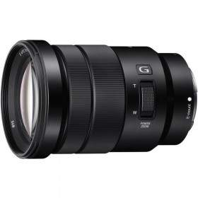 Sony 18-105mm f/4G PZ OSS E-mount