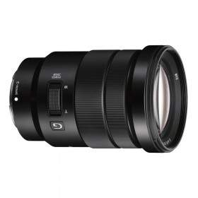Sony EPZ 18-105mm f / 4 G OSS