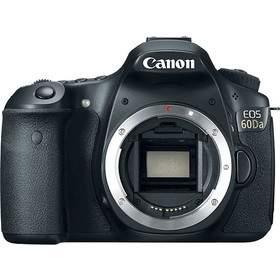 DSLR Canon EOS 60DA Body