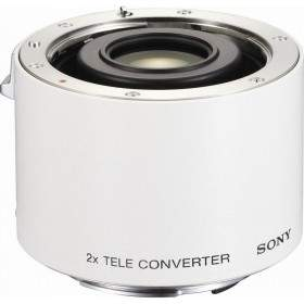 Lensa Kamera Sony Teleconventer 2.0x