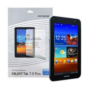 Tempered Glass HP Anymode Screen Protector for Galaxy Tab 2 7 in.