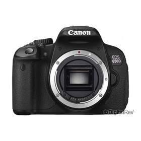 DSLR & Mirrorless Canon EOS 650D Body