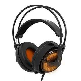 Headset SteelSeries Siberia Full-Size Heat