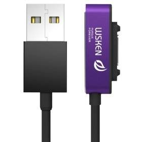 Baterai & Charger HP WSKEN Magnetic Cable