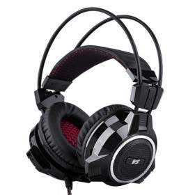 Headset SteelSeries Siberia V5