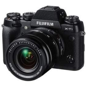 Mirrorless Fujifilm XT-1 IR