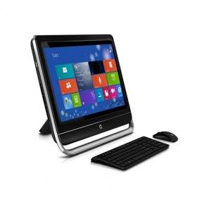 HP Pavilion 20-R121D (All-in-One)
