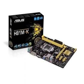 Motherboard Asus H81M-K