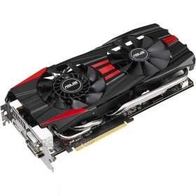 GPU / VGA Card Asus GeForce GTX 780 3GB GDDR5 384-bit
